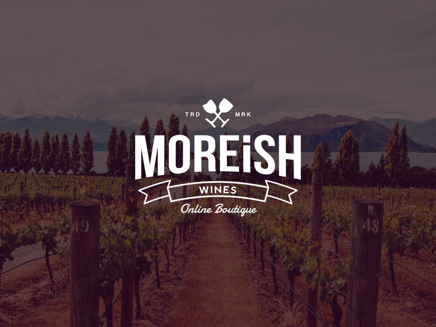 Moreish Wines