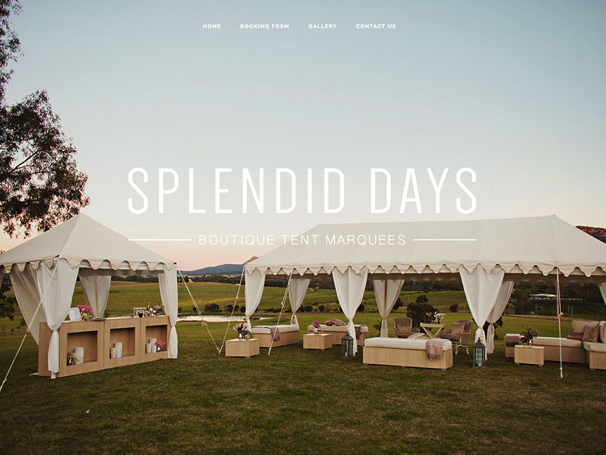 Splendid-Days