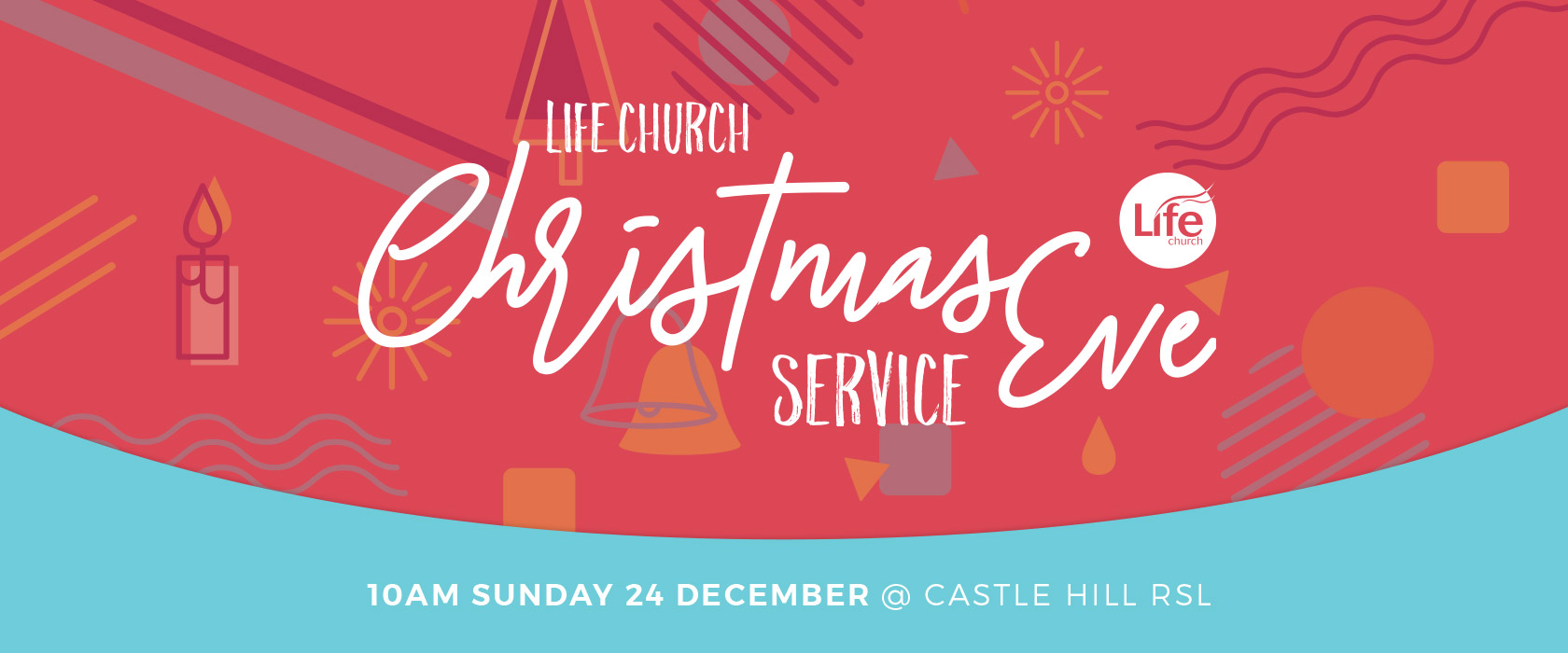 Life Church Christmas Eve Service