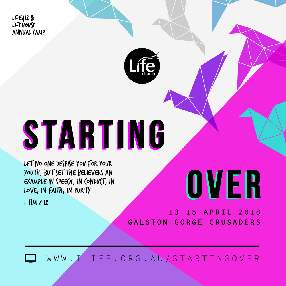 2 - Starting Over - Graphic - Cut Off Dates - Square